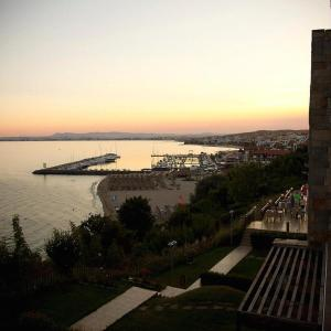 Hotel Pictures: Sea View Apartment, Sveti Vlas