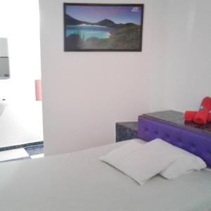 Hotel Pictures: Mon Cherry Motel, José Bonifácio