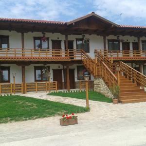 Hotel Pictures: Complex Barite, Chernevo