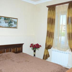 Zdjęcia hotelu: Hotel Baqos, Armavir