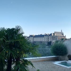 Hotel Pictures: Le Clos des Remparts, Thouars
