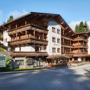 Hotel Pictures: Hotel Färberwirt, Oberau