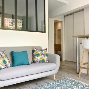 Hotel Pictures: Appartement 'Le Plein Ciel', Beaulieu-sur-Mer