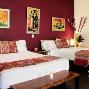 Hotel Pictures: Oasis de las Palmas, Ojochal