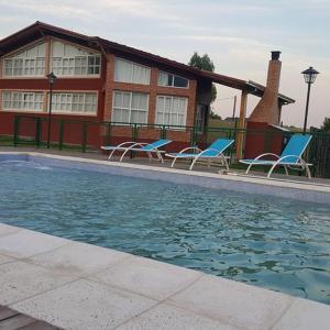 Fotos de l'hotel: LCD Cabañas, Las Compuertas