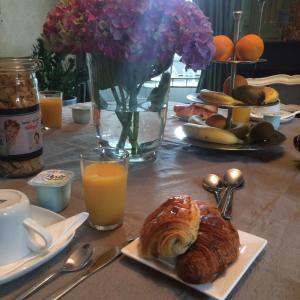 Hotel Pictures: Chambres d'hôtes Le Clos Chateldon, Antrain