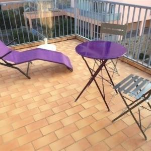 Hotel Pictures: Apartment Appartement f2 avec terrasse et parking, Banyuls-sur-Mer