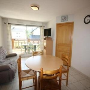 Hotel Pictures: Apartment Valbelle b, Saint-Lary-Soulan
