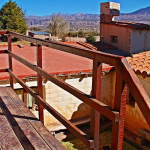 Hotellbilder: El Sol Hostel de Humahuaca, Humahuaca