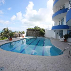 Hotel Pictures: Flamingo Exclusive Apartments, Atacames
