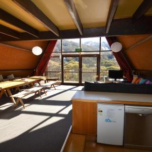 Foto Hotel: Moonbah Ski Lodge, Thredbo
