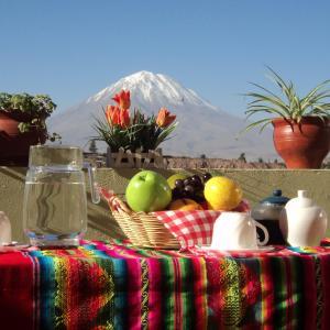 Φωτογραφίες: Casa de Lissi, Arequipa