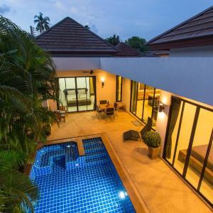 Фотографии отеля: Villa Jim, Равай