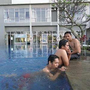 Hotelfoto's: The Edge Studio, Cimahi