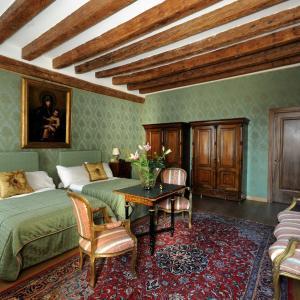 Foto Hotel: Relais Alberti, Venezia Lido