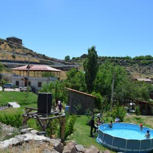 Hotellikuvia: B&B Armenia Hatsekats, Oshakan