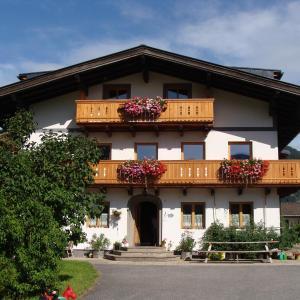 Hotel Pictures: Zenauerhof, Sankt Martin bei Lofer