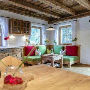 Hotelbilleder: Residence Mitterdorfer, Abfaltersbach