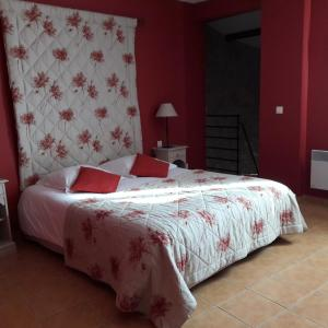 Hotel Pictures: Le Relais Du Grand Logis, Mirabeau