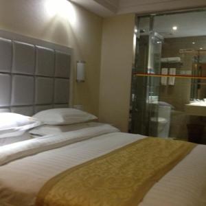 Hotel Pictures: Super 8 Fujian Nide Taimu Mountain, Qinyu
