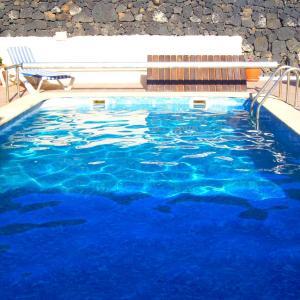 Hotel Pictures: Finca la Rubina, Mozaga