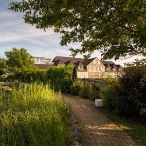 酒店图片: Garten-Hotel Ochensberger, Sankt Ruprecht an der Raab