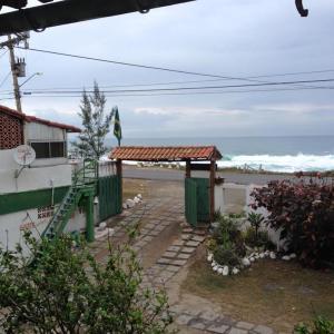 Hotel Pictures: Pousada Beira Mar de Saquarema, Saquarema