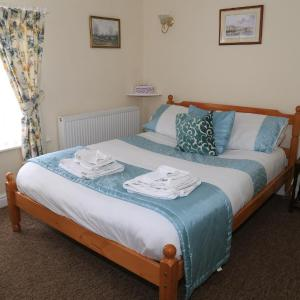 Hotel Pictures: Ladywood House Bed & Breakfast, Ironbridge