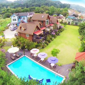 Zdjęcia hotelu: Popcorn House Pension, Gapyeong