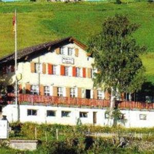 Hotel Pictures: Berggasthaus Eggberge, Altdorf