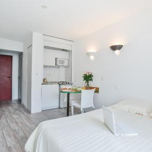 Hotel Pictures: Apart Hotel Les Laureades, Clermont-Ferrand