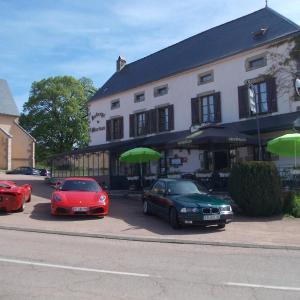 Hotel Pictures: Auberge du Morvan, Alligny-en-Morvan