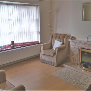 Hotel Pictures: Apartment Annes Court, Bangor
