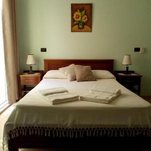 Hotel Pictures: Residencial La Marea B&B Tarrafal, Tarrafal