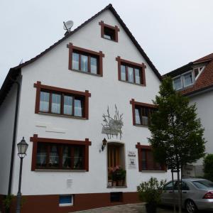 Hotelbilleder: Haus Central, Hagnau