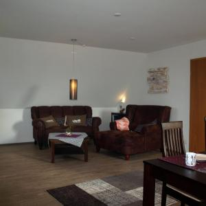 Hotel Pictures: Wohnung Meer OG, Westerhever