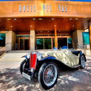 Hotel Pictures: Hotel Del Val, Andújar