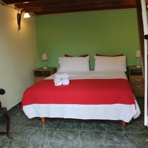 Fotografie hotelů: Cabaña Escondida, Banfield