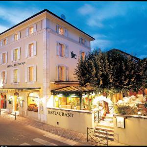 Hotel Pictures: Hôtel de France, Ferney-Voltaire