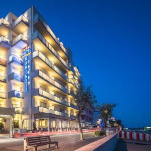 Hotellikuvia: Hotel Karinzia, Caorle