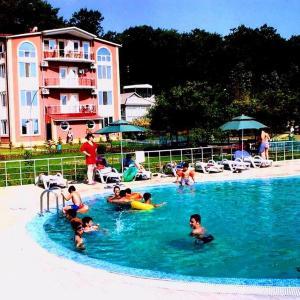 Zdjęcia hotelu: Palidli Beach Resort Lenkoran, Aşağı Nüvǝdi