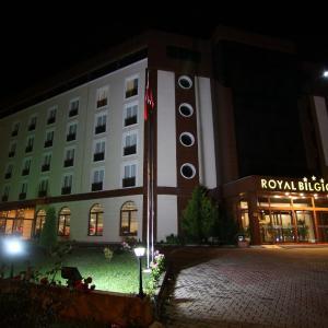 Hotelbilder: Royal Bilgic Hotel, Kırklareli
