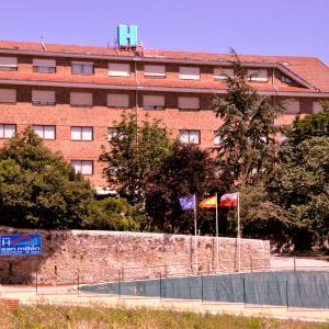 Hotel Pictures: Hotel San Millán, Santander