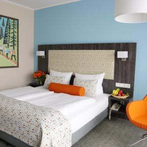 Hotel Pictures: Trans World Hotel Freizeit Auefeld, Hannoversch Münden