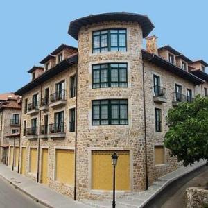 Φωτογραφίες: Apartamentos Villa de Cabrales, Arenas de Cabrales