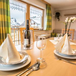 Hotellikuvia: Haus Annette, Schröcken