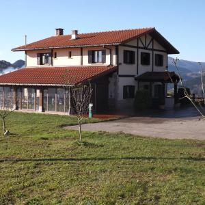 Hotel Pictures: Harizpe, Ondárroa