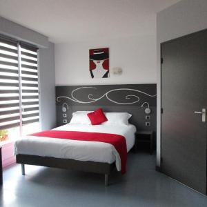 Hotel Pictures: Le Clos Albert, Loudun
