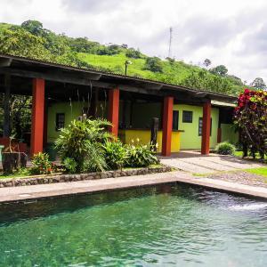 Hotellbilder: Los Gallitos Hotel, San Miguel