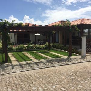 Hotel Pictures: Recanto Rota dos Corais, Peroba